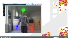 Kinect Common Bridge eases Kinect infusion in creative development