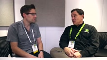 CES 2014: NVIDIA VP Tony Tamasi on PC Gaming in 2014