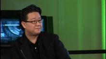 Jeff Han on The Touch Experience