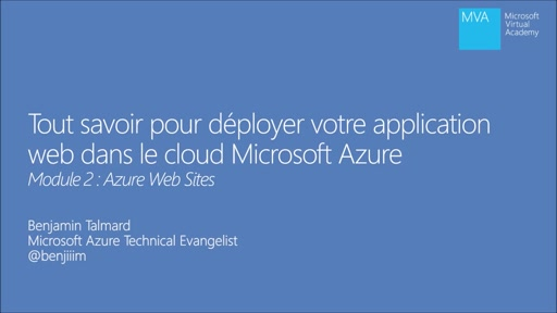 02 - Azure Websites