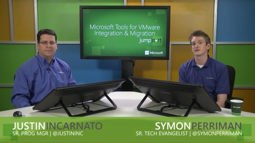 Microsoft Tools for VMware Migration and Integration: (03) Manage VMware with SC2012 SP1 Orchestrator