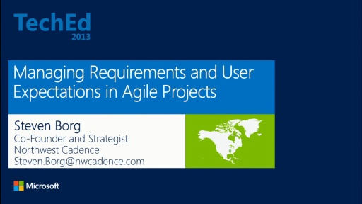 Managing Requirements and User Expectations in Agile Projects