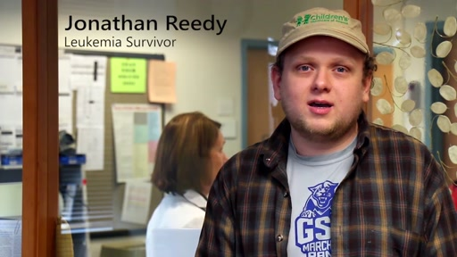 Microsoft Technology Company Teams Up with Super Survivor Kids to Beat the Odds