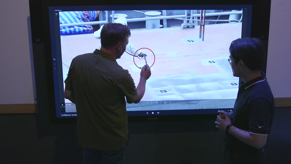 Re Imagining Performance Improvement With Techsmith Loop Windows 10 And Surface Hub Launchpad