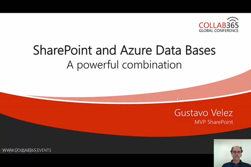 SharePoint and Azure: Data Bases