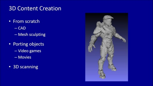 3D Printing Essentials: (09) 3D Printing Opportunities
