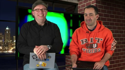 Ping 242: Getting your Goat, MP3 to Vinyl, more TV on Xbox One