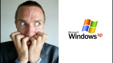Windows XP & April 2014 - the end of the world as we know it?