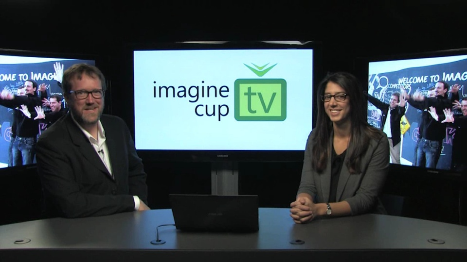 ICTV011: TechEd, Samsung Award, Women's App Challenge!