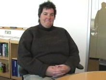 Reads Mini-Microsoft and Wears Shorts in Winter - Lisa Brummel, VP