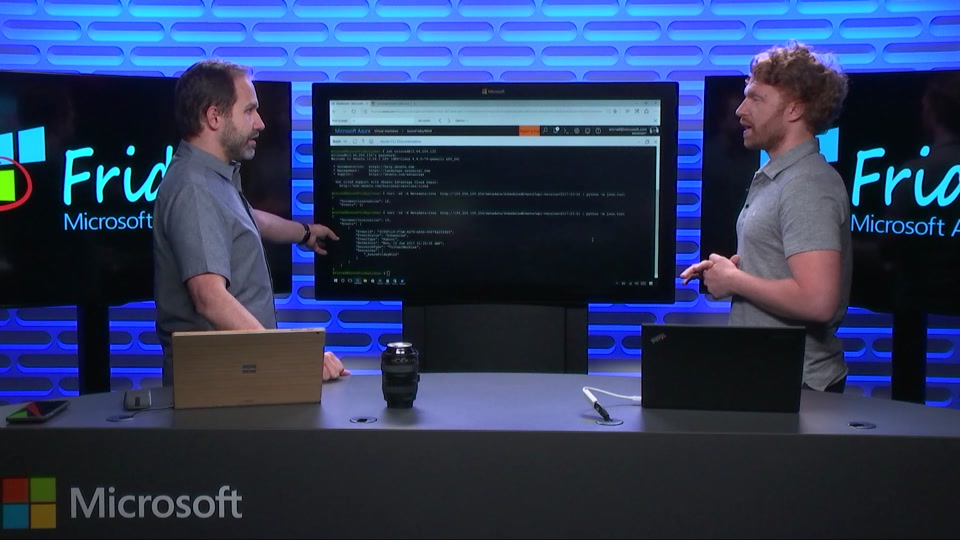 Using Azure Scheduled Events to Prepare for VM Maintenance