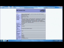 PHP Windows Azure Introduction