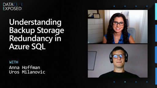 Understanding Backup Storage Redundancy in Azure SQL