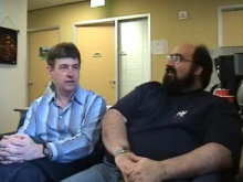 Pranks at Microsoft - Larry Osterman and David Norris