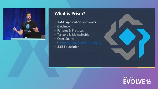 MVVM Made Simple with Xamarin.Forms and Prism