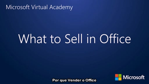 Why to sell office 365