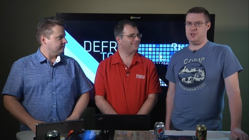 Defrag Tools: #66 - Windows 8.1 - Jeffrey Richter - Wintellect Package Explorer