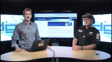 Edge Show 24 - Configuring Application Management for the Private Cloud with System Center 2012