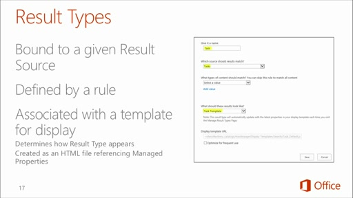 Deep Dive Building Blocks and Services of SharePoint: (06) Deep Dive into Search Scenario in Office 365