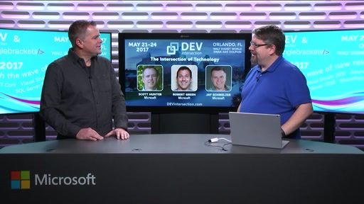 DEVintersection Countdown Show on Better Testing with Jay Schmelzer