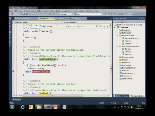 Israeli MSDN Session: Beyond Visual Studio 2010 with Guy Burstein April 10th 2011 Part 2