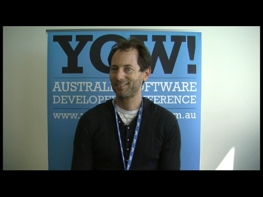 YOW! 2011: Joe Albahari - LINQ, LINQPad, and .NET Async (and a little Rx, too)