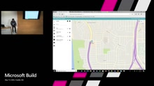 Mobile Workforce Location Tracking with Bing Maps