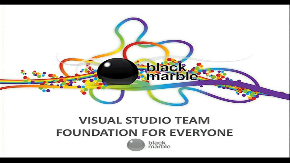 Visual Studio Team Foundation for Everyone