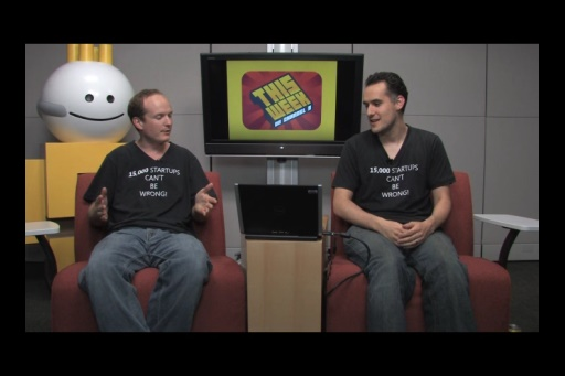 This Week C9: Office 2010, Azure pricing, ScottGu on MVC, and Silverlight 3