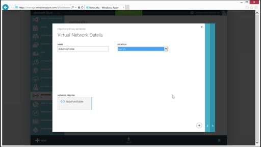 Microsoft Azure Fundamentals: Virtual Machines: (17) How Do I: Create a Point-to-Site Virtual Network and Virtual Private Gateway