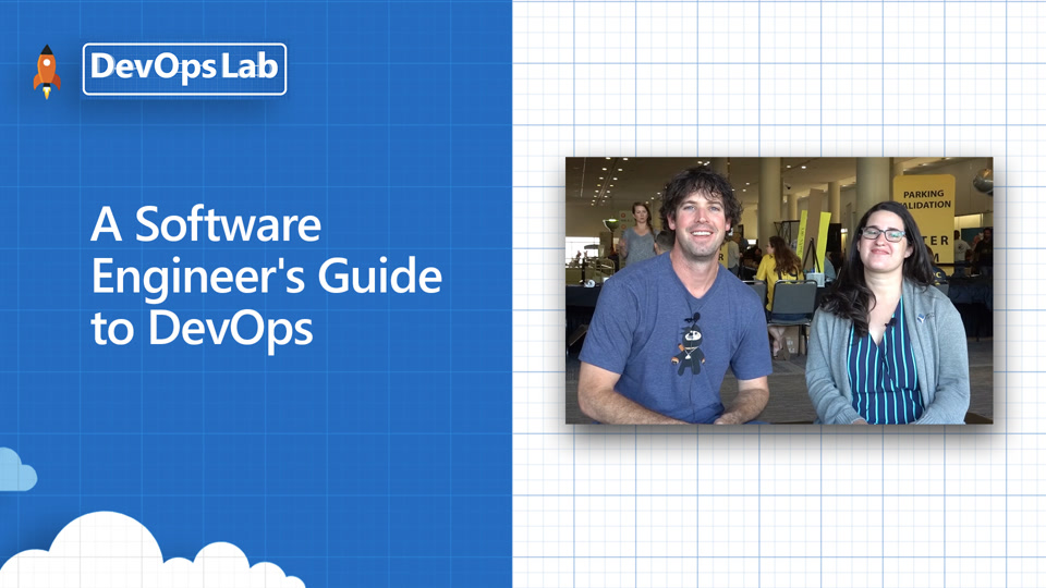 A Software Engineer's Guide to DevOps