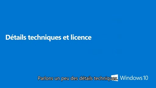 Windows as a Service : Détails et Techniques
