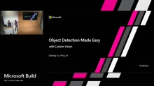 Object Detection Made Easy: Know what objects show up in your images, and where they are located