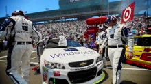 NASCAR & Microsoft: Driving Innovation Through Technology