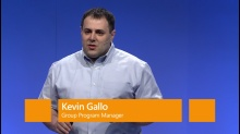 Developer Platform Drill Down - Kevin Gallo, Windows Phone 8
