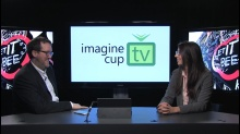 Imagine Cup TV Episode 006: New award and new challenge, the secret of Howest, and the Big Board!