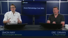 Mod 2: Overview of Azure RemoteApp