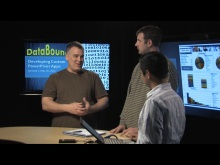 DataBound Episode 1 - Developing Custom PowerPivot Apps