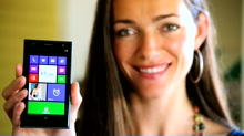 Integrative Mom and Windows Phone App Studio