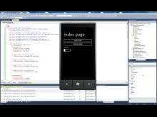 jQuery Mobile theme for Windows Phone (Metro style)– Integration and Tips