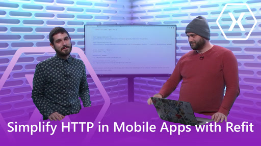 Simplify HTTP in Mobile Apps with Refit