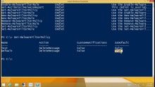 Managing Exchange Online Using PowerShell: (07) Protection Settings