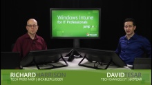 Windows Intune for IT Pros Jump Start: (01) Big picture with Windows Intune