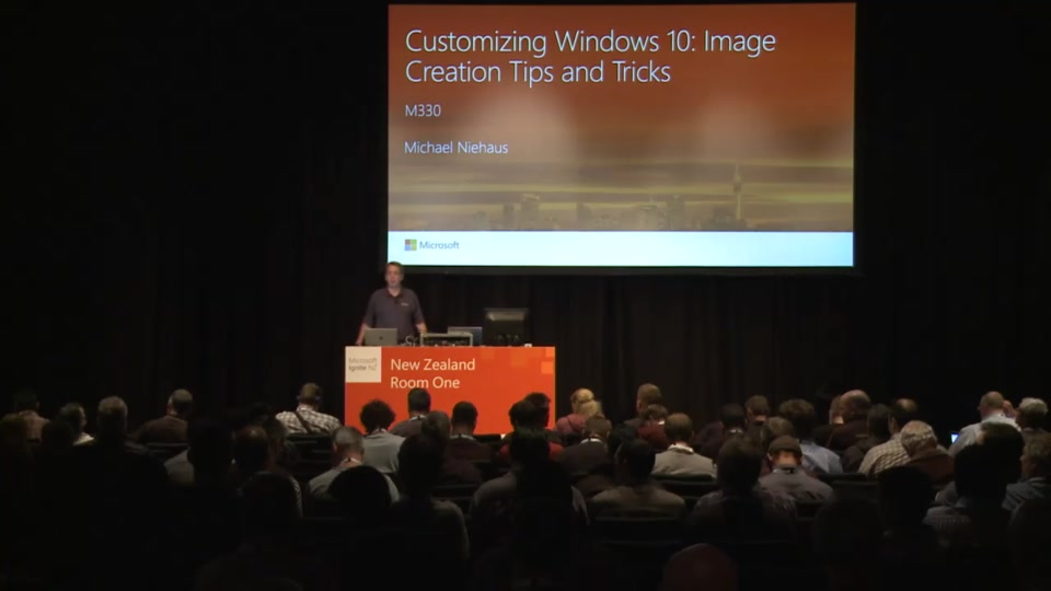 Deep Dive into the Microsoft Graph API | New Zealand 2016 | Channel 9