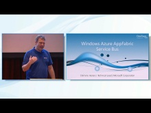 Windows Azure AppFabric Service Bus: Messaging, Pub/Sub, and Connectivity in and through the Cloud