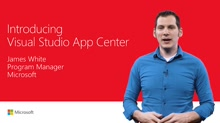 Introduction to Visual Studio App Center