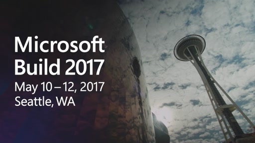 Announcing Microsoft Build 2017