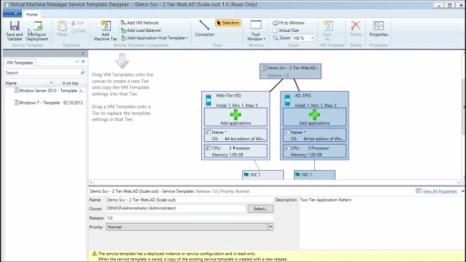 Tutorial - Hybrid Cloud mit System Center 2012 - Teil 1/3 Hybrid Cloud mit Windows Azure