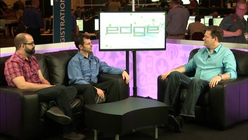 Application Management in the Cloud interview from MMS