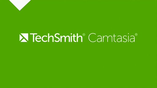 my app in 60 seconds: Camtasia